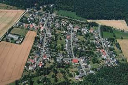Luftbild Heimerode